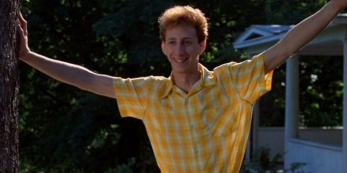 Stu Charno as Ted in Friday the 13th: part 2.