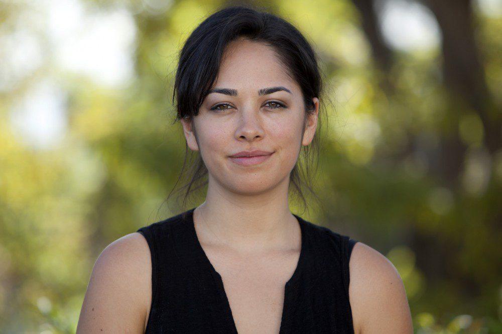 Chloe Okuno, writer-director of Storm Drain segment of V/H/S/94