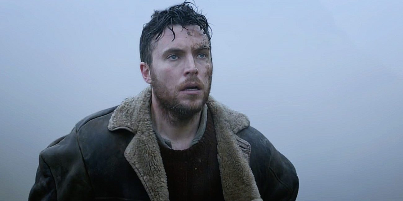 Tom Hughes as Eric in Shepherd